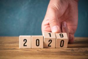 2020 blocks
